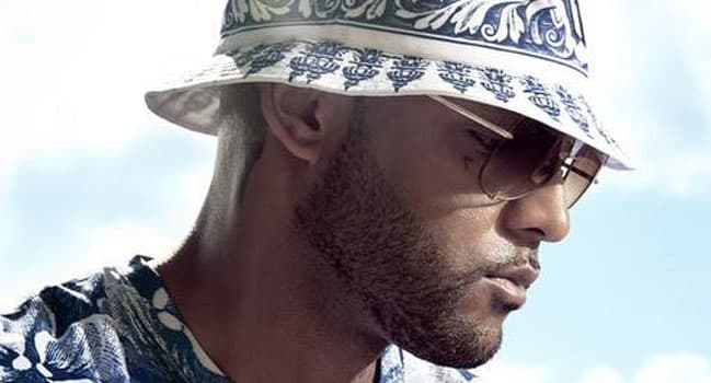image Booba cover article sortie son Nougat