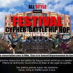 Vivez le Cypher Battle Hip Hop