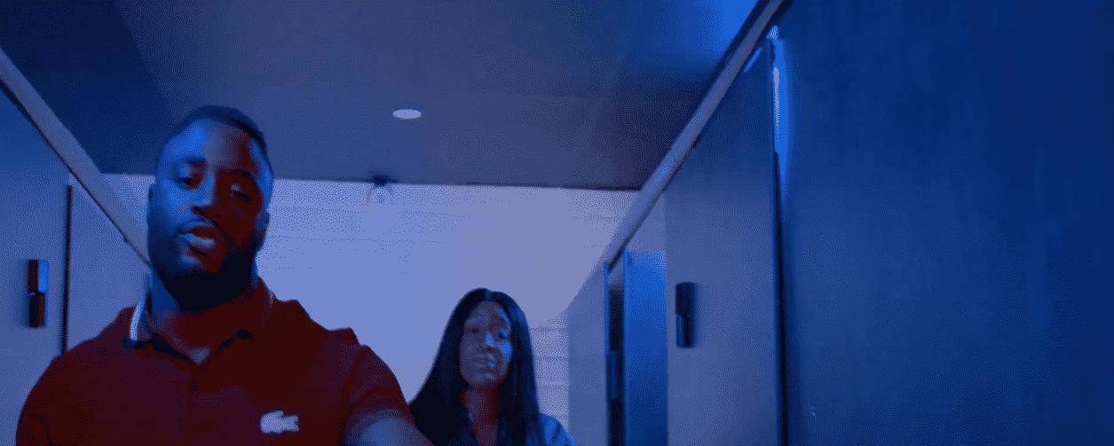 image Gradur et Amydu clip Comment Tu T'Appelles