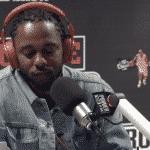 Kendrick Lamar nous livre le classement de ses 5 rappeurs préférés