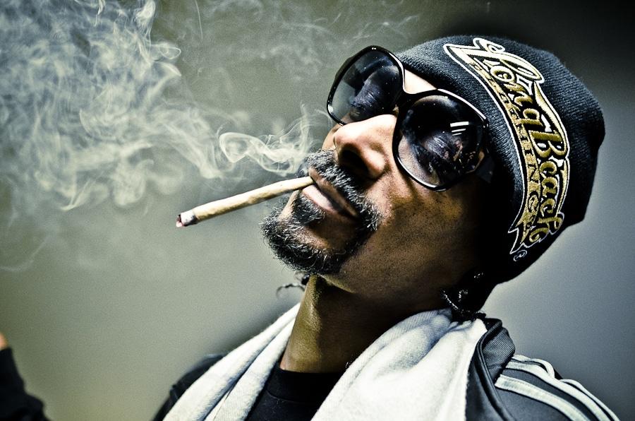 image Snoop Dogg article piratage album 4 44 de Jay Z