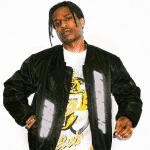 Under Armour : A$AP Rocky nouvelle égérie de la marque