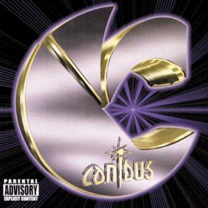 image cover album Can-I-Bus de Canibus