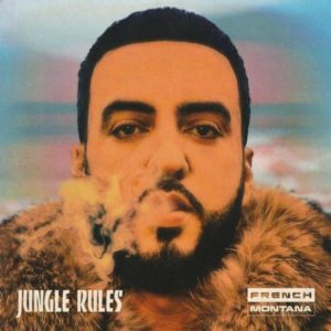 image cover album Jungle Rules de French Montana