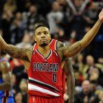 La NBA fête les 27 ans de Damian Lillard avec un mix énorme [Vidéo]