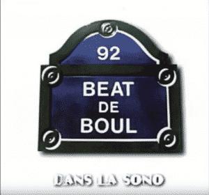 image du son Dans la Sono de Beat de Boul