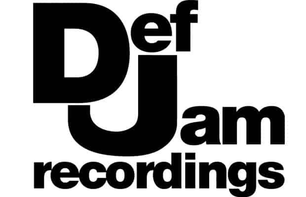 image logo Def Jam Recordings