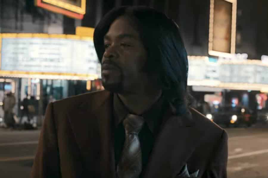image method man the deuce trailer series