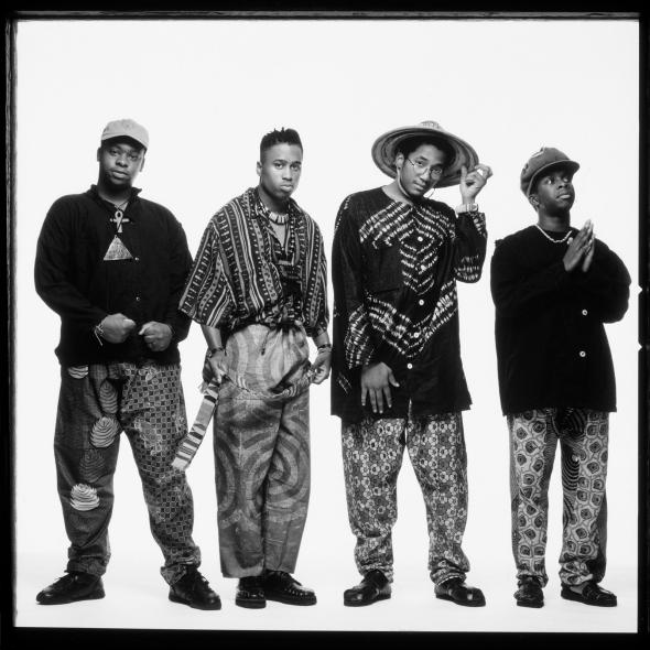 image a tribe called quest live
