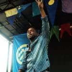 Est-ce qu'on en fait trop sur Kendrick Lamar?