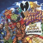 Le Wu-Tang balance cover, tracklist, et un extrait de son album!