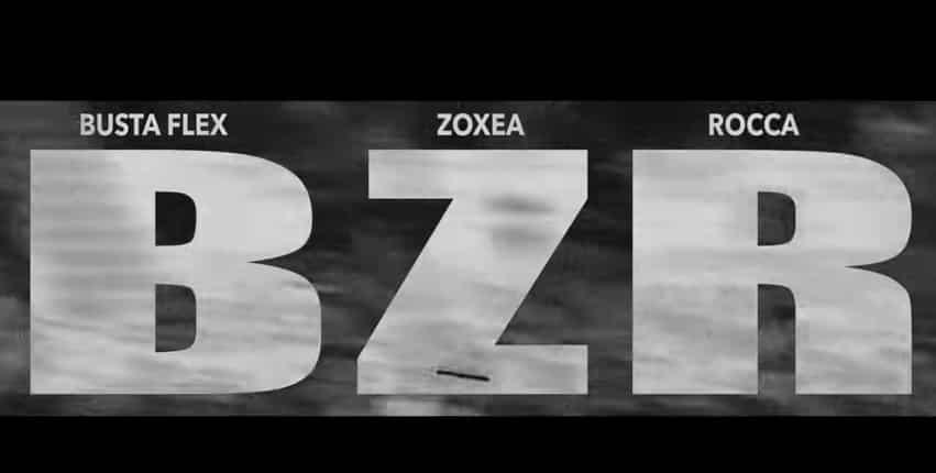 TÉLÉCHARGER DONTCHA VS ZOXEA