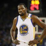 Nike sort une sneaker pour célébrer le MVP de Kevin Durant!