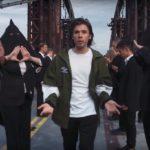 Orelsan balance un clip et annonce un album