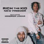 """Rich The Kid avec Kendrik dans """"New Freezer"""""""