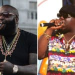 "Rick Ross remixe encore Biggie sur ""Can't You See"""