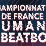 La finale du championnat de France de Beatbox arrive