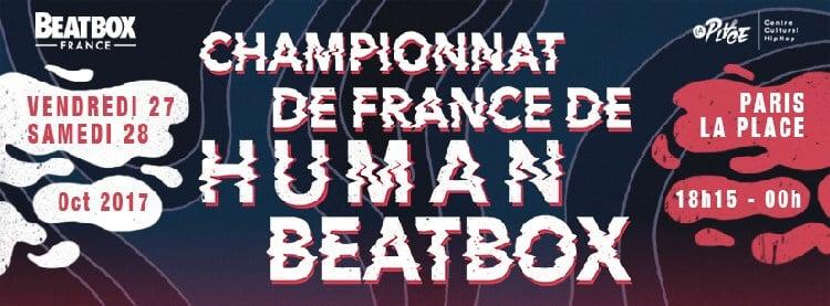 image beatbox finale championnat