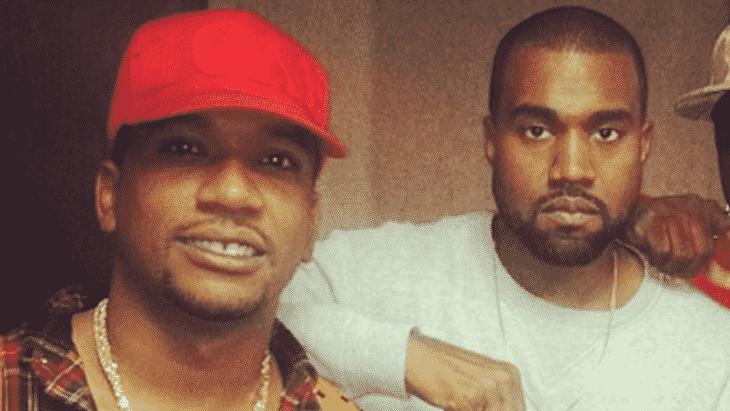 image CyHi The Prynce Kanye West
