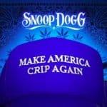 "On a écouté la mixtape de Snoop ""Make AMerica Crip Again"""