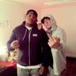 Le nouvel album d'Eminem est terminé!