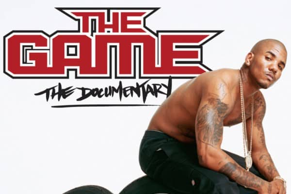 image the game documentary classique