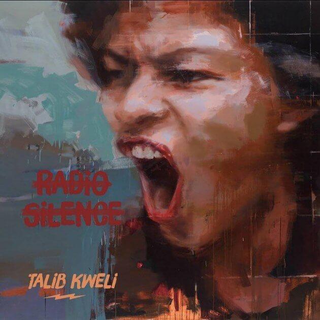 image talib kweli annonce album