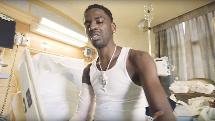 image young dolph believe me clip