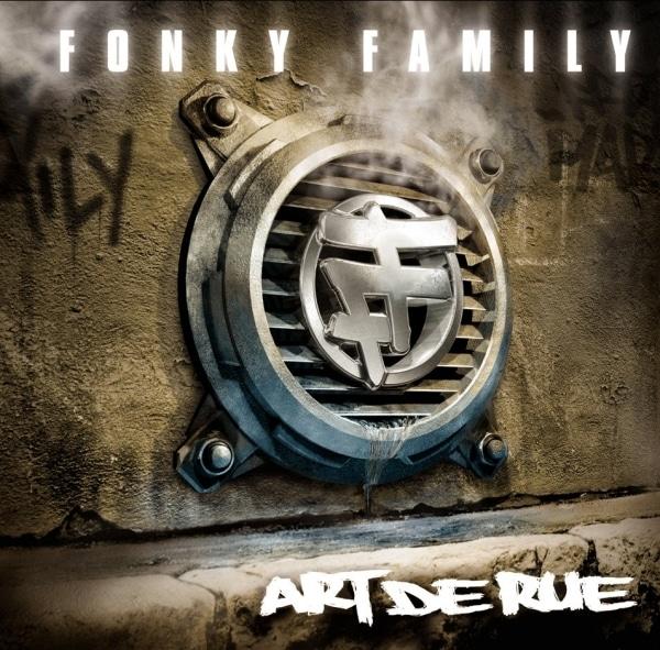 image art de rue chronique fonky family