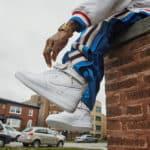La collection AF 100 de Nike frappe fort