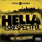 La mixtape de Too $hort est hyper insolente