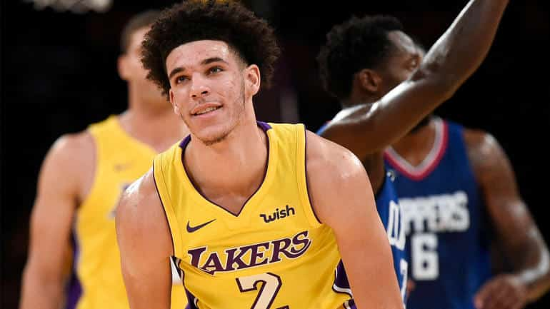 image lonzo ball bbb son