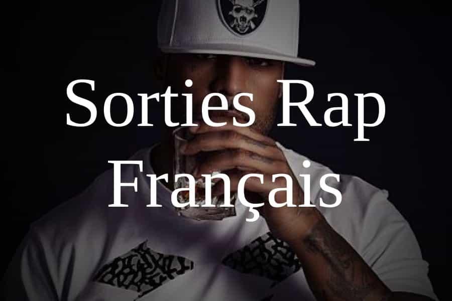 image sorties rap francais hhc