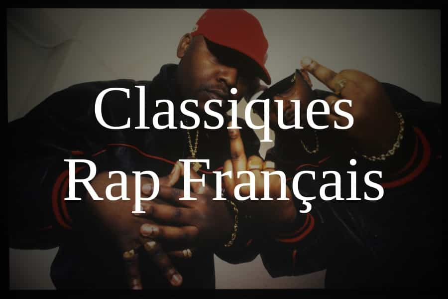 image classique rap francais hhc