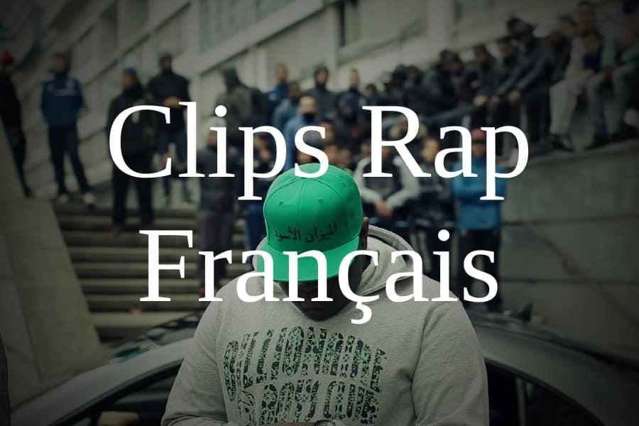 image clips rap francais hhc