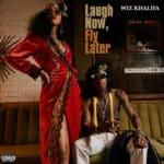 Wiz Khalifa royal sur sa mixtape