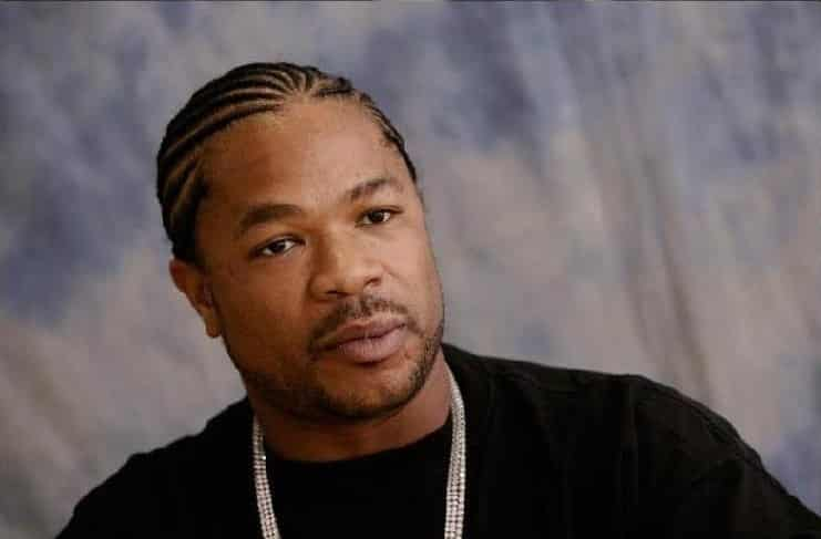 image classique xzibit the foundation