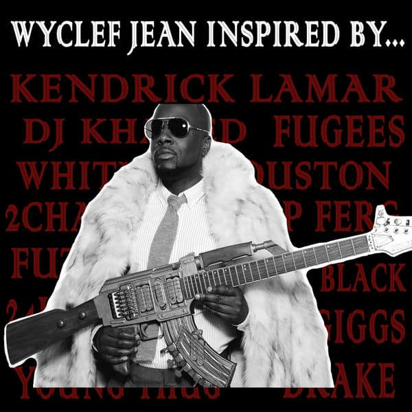 image wyclef jean mixtape inspired by