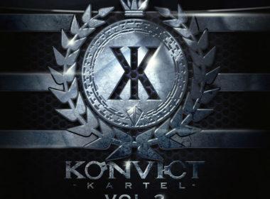 image akon mixtape KONVICT KARTEL VOL. 2