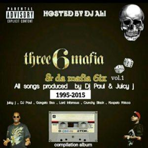 image tree six mafia mixtape da mafia