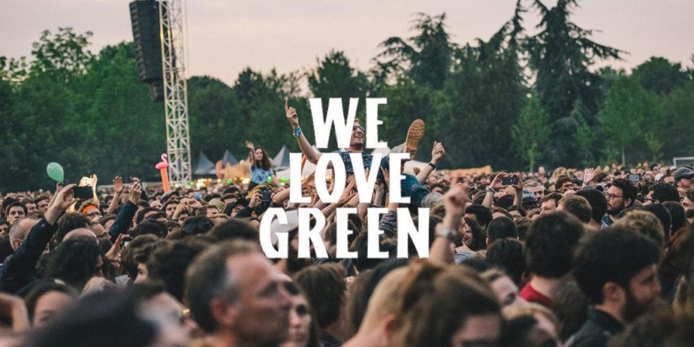 Orelsan, Lomepal, Migos, … pour We Love Green 2018 !