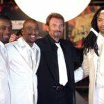 Johnny Hallyday et le rap français: une histoire d'amour?