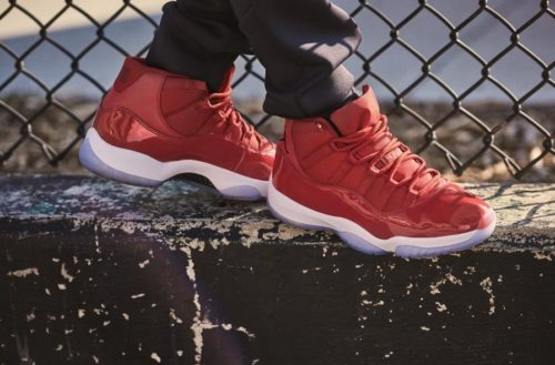 image air jordan 11 win like 96
