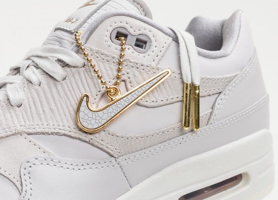 image Nike Air Max 1 Premium Grey