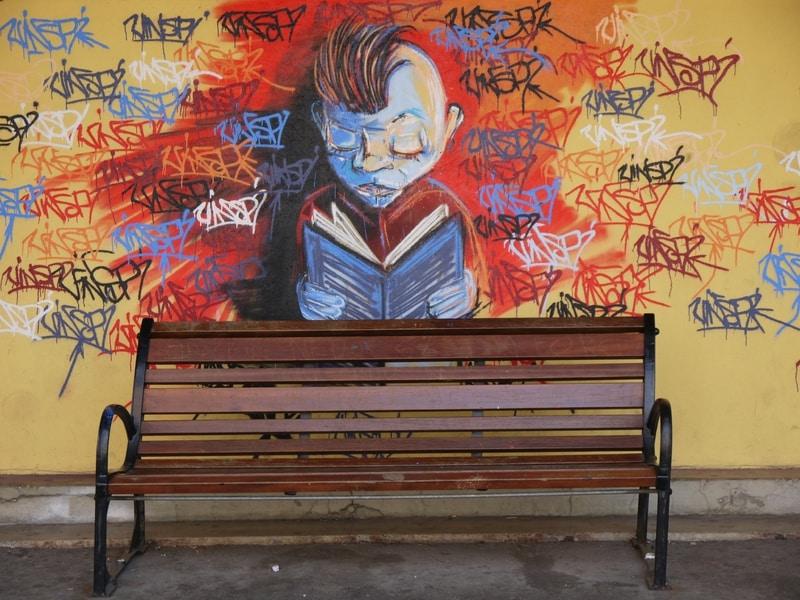 image bibliothèque municipale