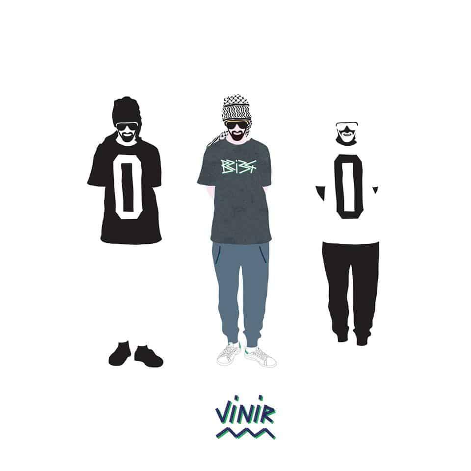 image cover Vinir