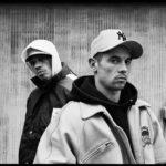 2017 côté hip hop : le come-back en force des anciens du rap français!