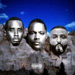 """Ma$e emmène Diddy et Khaled sur le """"Rap Rushmore"""""""