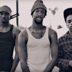 """Les Black Eyed Peas dévoilent le surprenant """"Street Livin"""""""