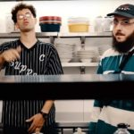 """Caballero & JeanJass jouent au """"Chef"""" dans leur clip"""